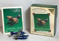 2003 Miniature Sky's The Limit #3: Curtiss R3C-2 Racer Repaint/Colorway/RTW