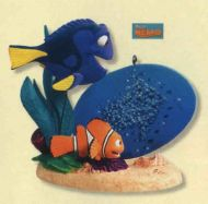 2007 Disney/Pixar's Finding Nemo: Marlin and Dory