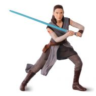 2017 Star Wars The Last Jedi: Rey