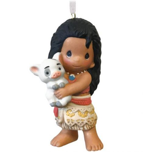 2020 Disney's Moana: Moana and Pua