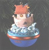1996 Jolly Wolly Ark