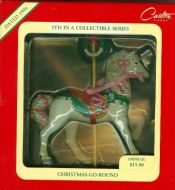 1994 Christmas-Go-Round #5: Unicorn