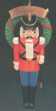 1990 Nutcracker Suite #2: The Nutcracker