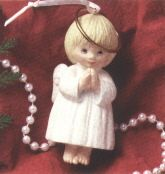 1995 Angel Bells Collection: Joy Hallmark ornament