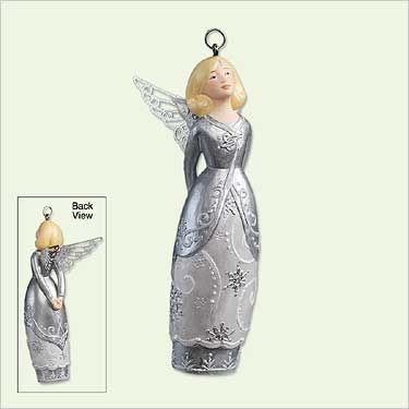 2005 Joyful Tidings: Arianne Hallmark ornament