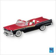 2007 Classic American Cars #17: 1957 Ford Fairlane 500 ornament