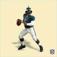 2006 Football Legends #12: Donovan McNabb - Philadelphia Eagles