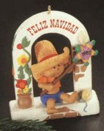 1985 Windows of the World #1: Feliz Navidad