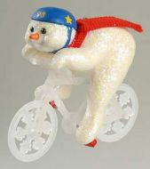1993 Icicle Bicycle