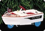 1999 Kiddie Car Classics #6: 1968 Murray Jolly Roger Flagship