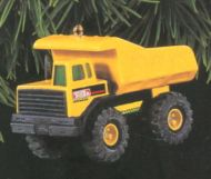 1996 Tonka Mighty Dump Truck