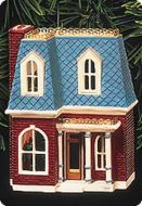 1999 Nostalgic Houses and Shops #16: House on Holly Lane