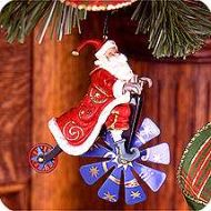 1999 Kringle's Whirligig