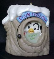 1990 Club Hollow
