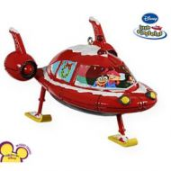 2009 Playhouse Disney: Little Einsteins