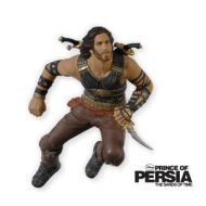 2010 Disney's Prince of Persia The Sands of Time: Prince Dastan