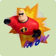 2004 Incredibles: Mr. Incredible