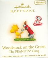 2009 Peanuts Gang: Woodstock on the Green