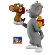 2009 Tom and Jerry: A Cat-And-Mouse Christmas