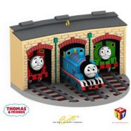 2009 Thomas the Tank Engine: Christmastime With Thomas