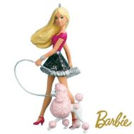 2010 Barbie: A Posh Pair
