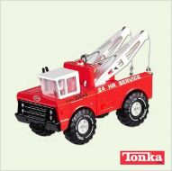 2005 Tonka: Mighty Tonka Wrecker