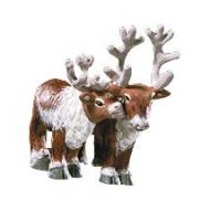 1999 Noah's Ark Collection: Trusty Reindeer